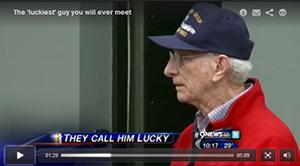 Lucky Luckadoo